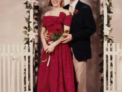 Prom 1992