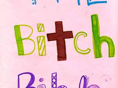 bitch_bible