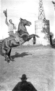 horseshadowwell
