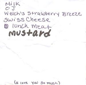 mustardlove