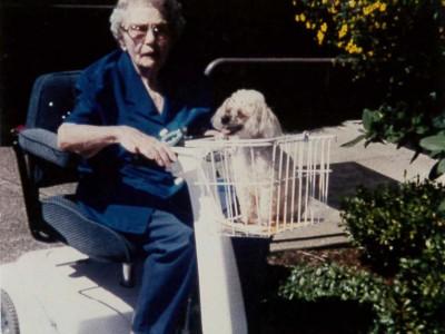 Granny Ride