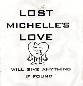 lostlove