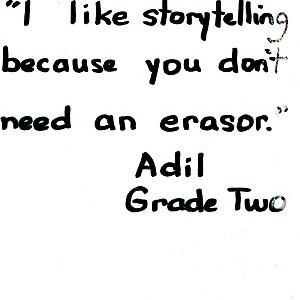 adilsideaofstorytelling