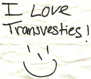 transvesties