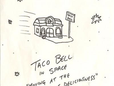 tacobellinspace
