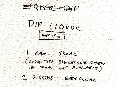 recipefordipliquor