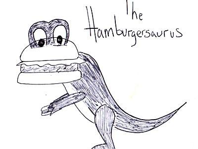 thehamburgersaurus