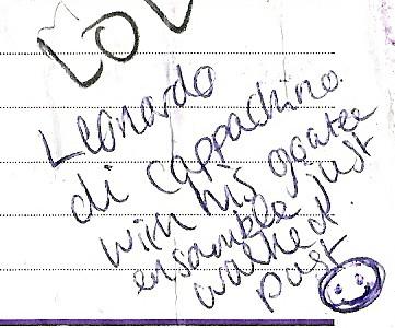 leonardodicappachino