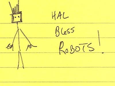 robotdeity