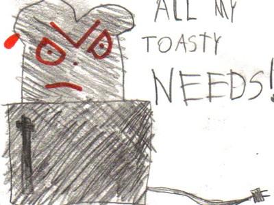 toastyneeds
