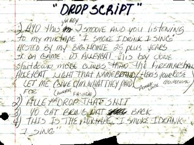 dropscript