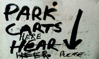 parkcartshearheerhere