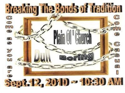 breakingthebondsoftradition