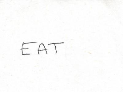 EAT find